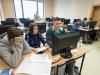 VIII Warmińsko-mazurskie zespołowe zawody programistyczne dla uczniów szkół gimnazjalnych i ponadgimnazjalnych na Wydziale Matematyki i Informatyki.